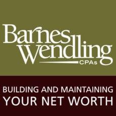 Barnes Wendling